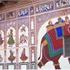 Indija-Putevima Maharadža