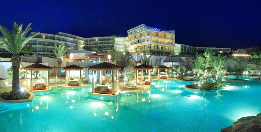 Amfora Grand Beach Resort