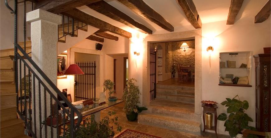 San Rocco Heritage Hotel & Gourmet Restaurant