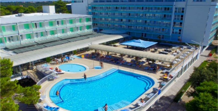 Hotel Pinija