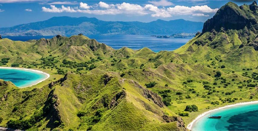 Indonezija-Upoznajte Komodo i Flores