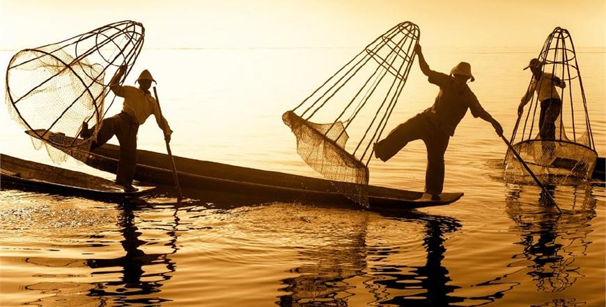 Luksuzno Strand Krstarenje-Mjanmar