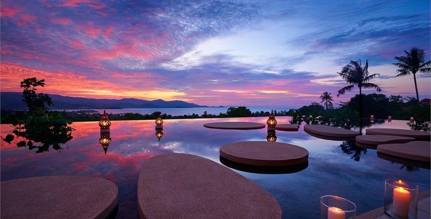 (15439)The Ritz-Carlton, Koh Samui