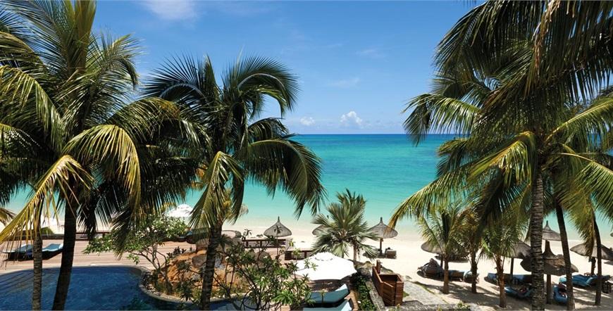 Royal Palm-Plaža
