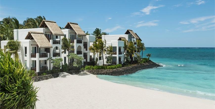 Shangri-La's Touessrok Resort & Spa, Mauritius-Frangipani Wing