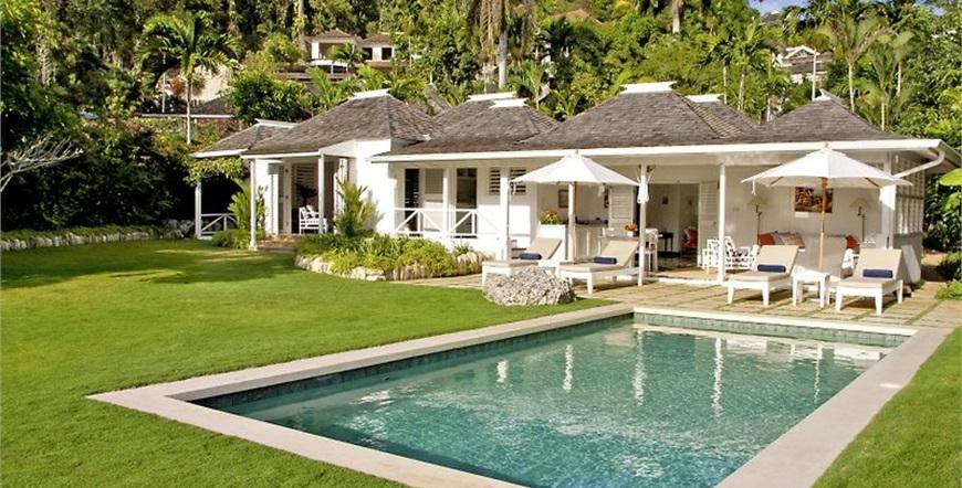 Round Hill Hotels & Villas