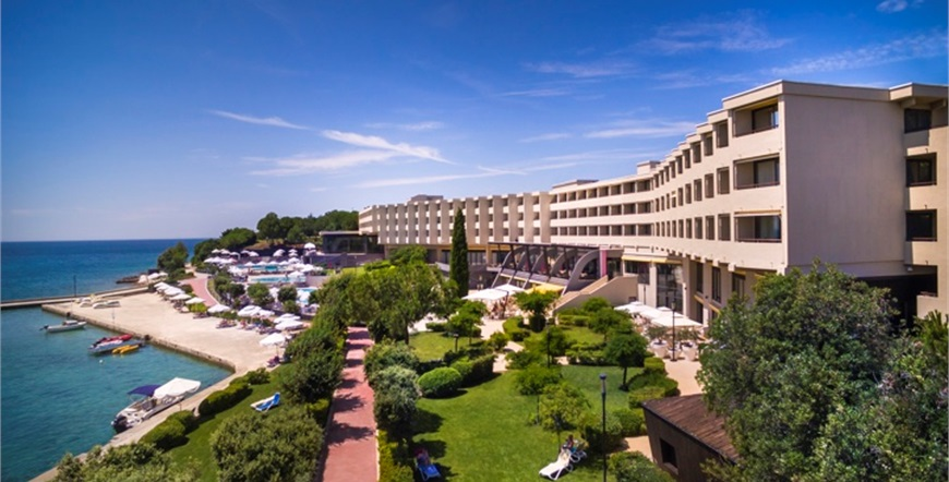 Hotel Istra & All Suite Island Hotel Istra